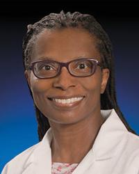Aretha A. Hennessee, CRNP