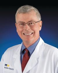 Dr. William Luke Higgins, MD
