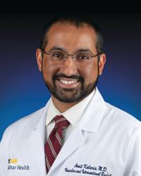 Dr. Amit Dinesh Kalaria, MD