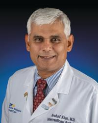 Dr. Arshad A. Khan, MD
