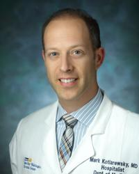 Dr. Mark Kotlarewsky, MD