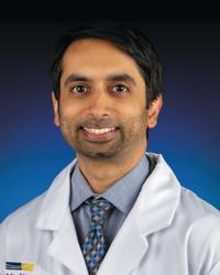 Dr. Pranay Krishnan, MD