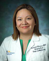 Dr. Giovana L. Olivera-Caceres, MD
