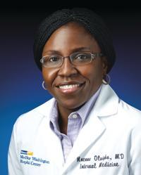 Dr. Nnenna Ebere Oluigbo, MD