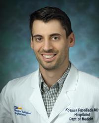 Dr. Kosmas Papailiadis, MD