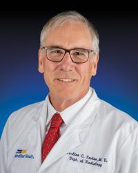 Dr. Carlton Clark Sexton, MD