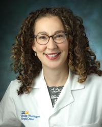 Dr. Rachael Dana Sussman, MD