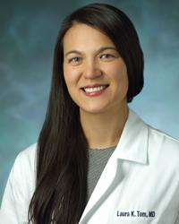 Dr. Laura K. Tom, MD