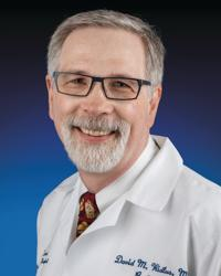Dr. David M. Widlus, MD