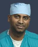 Dr. Sharad Agrawal, MD