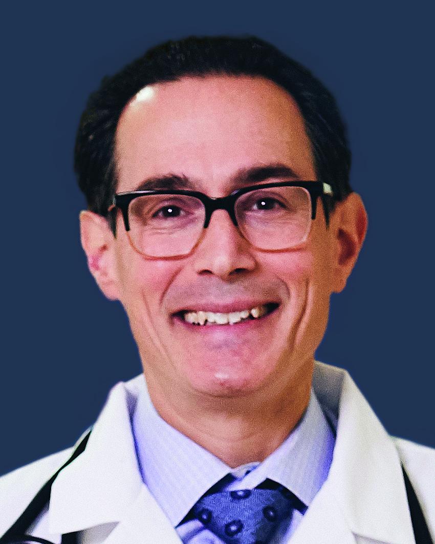 Dr. Stephen Eric Rubenstein, MD