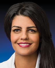 Dr. Maryam Sarraf Yazdy, MD