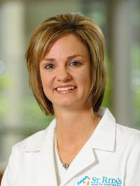 Christine R Gaynier, MD | Spencerville, OH | Primary Care