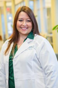 Ashley N Hughes, PA-C | Paducah, KY | Hospital Medicine