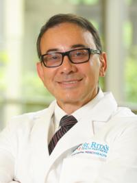 Javier F Pere, MD | Lima, OH | Asthma