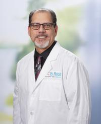 Michael Rivera-Weiss, MD | Lima, OH | Pain Medicine