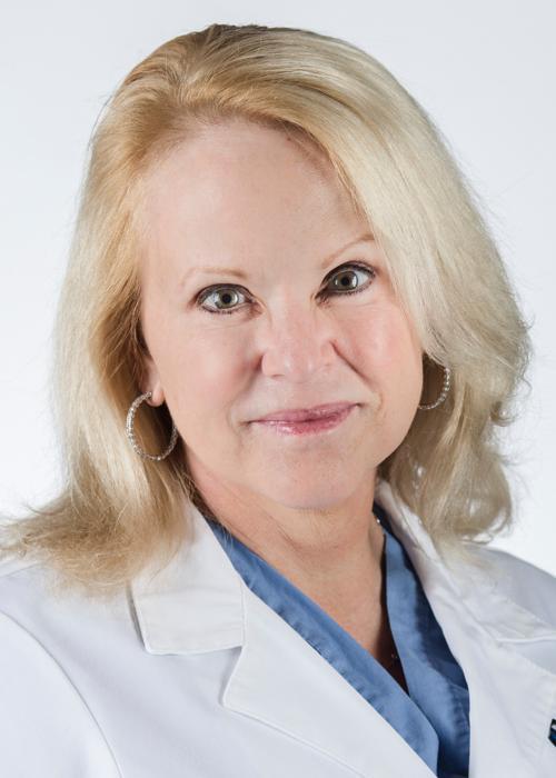 Carolyn Maud Doherty, MD