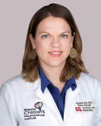 Dr  Elizabeth Shelton Doll, MD - Louisville, KY - Pediatric