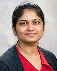 Anusha R. Akepati