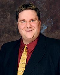 Jerry M. Antonini
