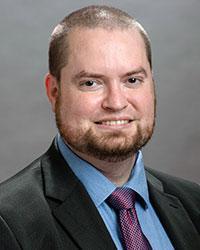 Brian C. Bamberger