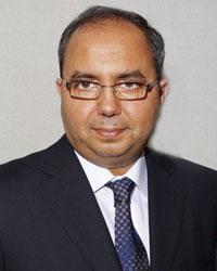 Usman A. Cheema
