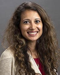 Amber M. D'Souza
