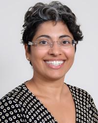Sarah Dutta