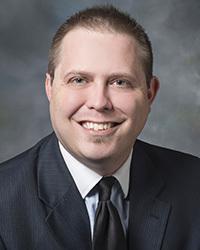 Joshua M. Felts