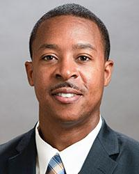 Derrick A. Fox