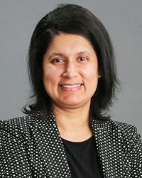 Priyanka Gait