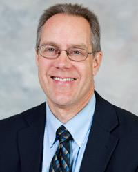 Mark A. Getz