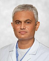 Ajeet D. Gordhan