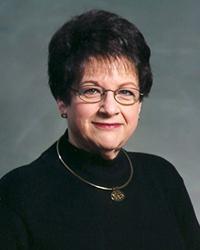 Mary J. Krall