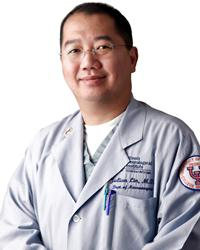 Julian J. Lin