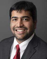 Mohammed A. Muqeet Adnan