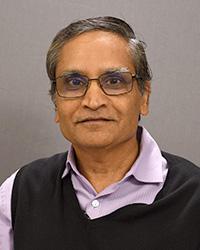 Bhaskar N. Patel