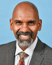 Lawrence P. Prabhakar