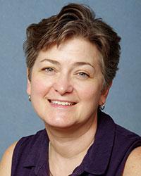 Gina D. Riner