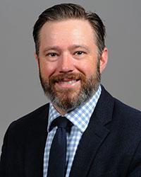 Justin A. Rose