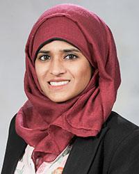 Saba N. Saeed