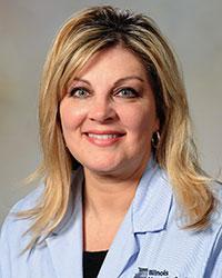 Michelle M. Sandine