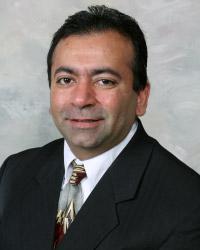 Samir Saxena