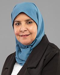 Karima M. Shmila