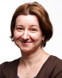 Monica I. Simionescu