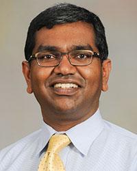 Shylendra B. Sreenivasappa