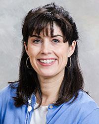 Kathryn A. Swain-Abraham