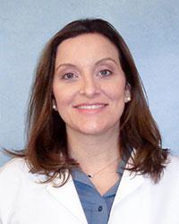 Melinda J. Weiss