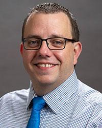 Mark J. Wolfmeyer