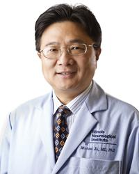 Michael Y. Xu